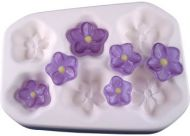 47531-Blossoms Mold