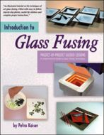 90223-Introduction To Glass Fusing Bk.