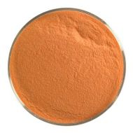 BU002498F-Frit Powder Tomato Red 1# Jar