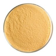 BU112598F-Frit Powder Orange Cathedral 1# Jar