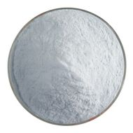 BU020898F-Frit Powder Dusty Blue Opal 1# Jar