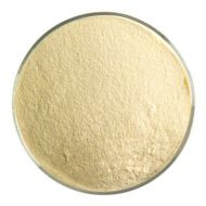 BU033798F-Frit Powder Butterscotch Opal 1# Jar