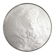 BU092098F-Frit Powder Warm White Opal 1# Jar