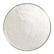 BU110108F- 5# Jar Frit Powder Clear