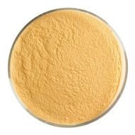 BU012598F-Frit Powder Orange Opal 1# Jar