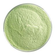 BU012698F-Frit Powder Spring Green Opal 1# Jar