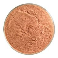 BU022498F-Frit Powder Deep Red Opal 1# Jar