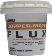 14055-Canfield Coppermate Flux 4oz.