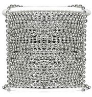 17905-Silver Ball Chain 100' Spool