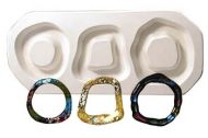 47191-Organic Hoops Mold...SALE!