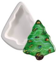 47351-Christmas Tree Mold 4.25