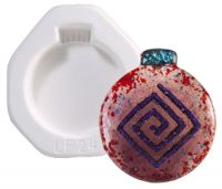 47352-Christmas Ornament Mold 3
