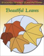 90551-Beautiful Leaves Bk.