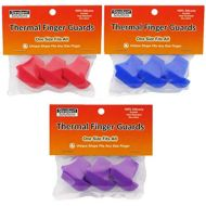 91213-Thermal Finger Guards 3/pk