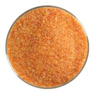 BU112291F-Frit Fine Red-Orange Cathedral 1# Jar