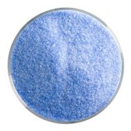 BU146491F-Frit Fine True Blue Cathedral 1# Jar