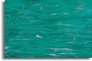 S82392H Teal Green/White Wispy